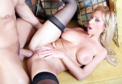 Sexy Mature Wife Takes it Up the Ass